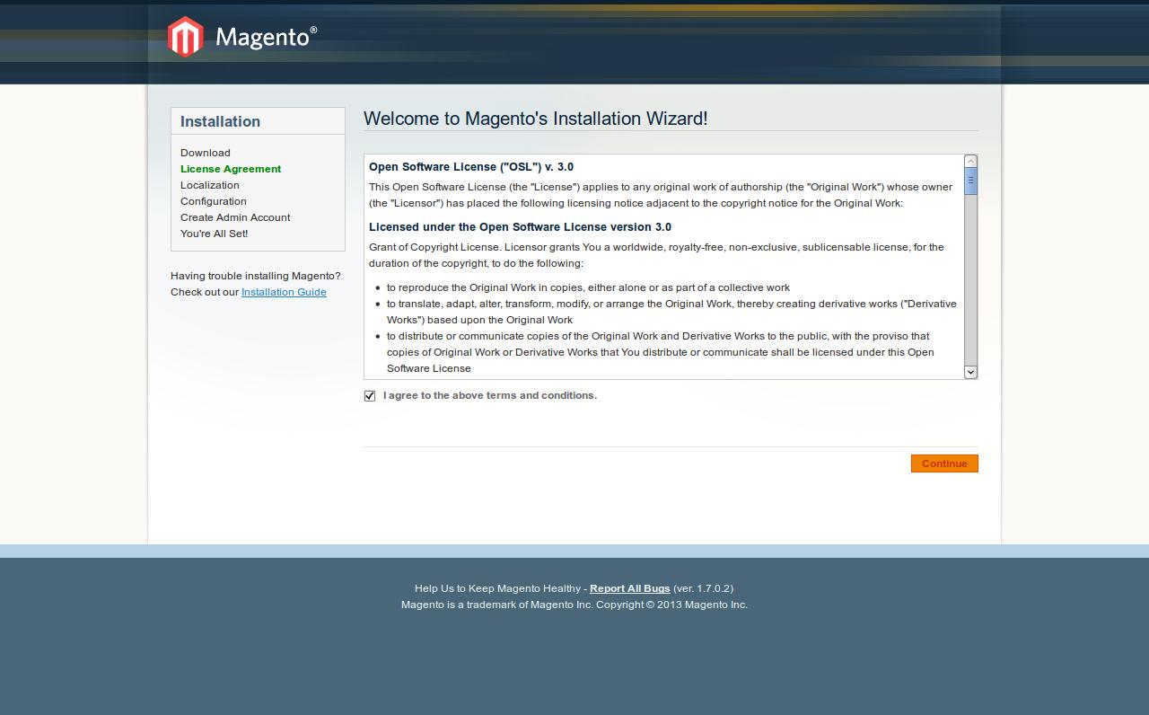 installer info erreur ubuntu linux