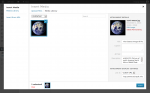Monetize Units New Media Library