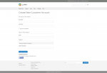 Social Connect Create Account